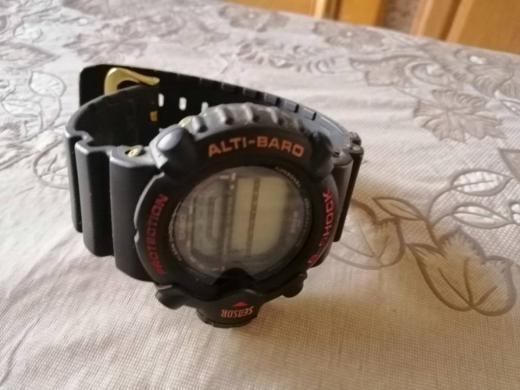 الصحة و الجمال في حمرا - 2 G shock and 2 swatch