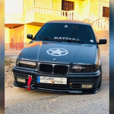 BMW in Baalback - Rover w bmw lal be3 aw trade 3a chi mneseb 5600 ltnen