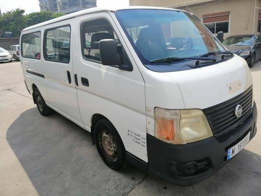 Nissan in Sin El Fil - Nissan Urvan