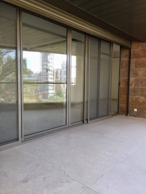 Apartments in Achrafieh - Apartment or Office for rent in ashrafieh