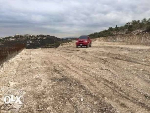 Land in Batroun - land for sell in Lebanon