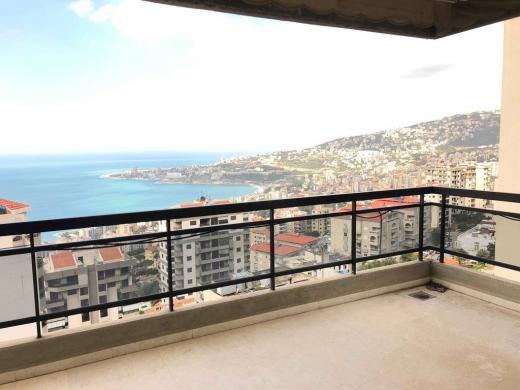 Apartments in Sahel Alma - Apartment for sale in Sahel Alma