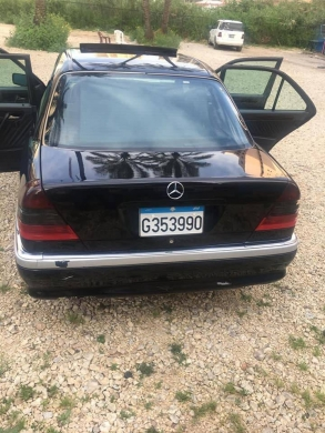 Mercedes-Benz in Jamal Abdul Nasser - mercedes 98 fool option mefte7 chafet jeled kele el 2000 for sale
