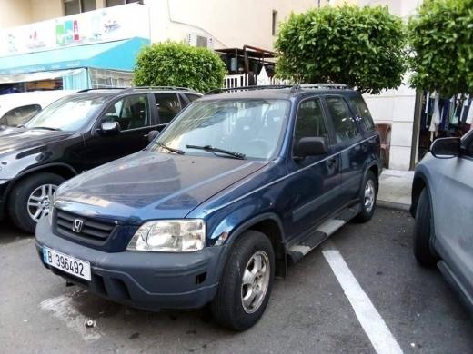 Honda in Rawche - CRV 1997 4WD