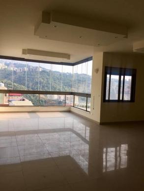 Apartments in Antelias - للبيع شقة ١٥٠ م بناء جديد في انطلياس  ٨٠ م سطح بسعر مغري نقدا تل