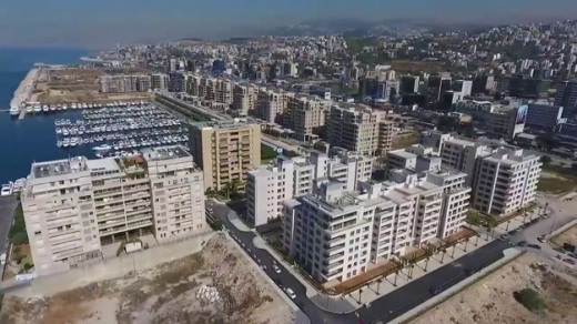 Apartments in Dbayeh - apartment for sale in dbayeh waterfront city