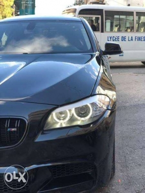 BMW in Beirut City - For sale BMW 528 2011