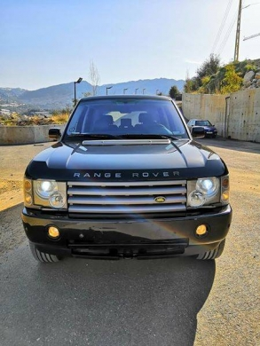 Land Rover in Jbeil - For sale Range rover 2005