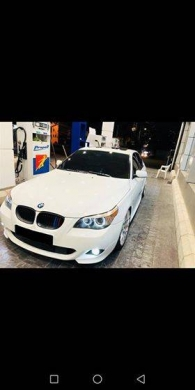 BMW in Beirut City - For sale BMW E60 2004 525i