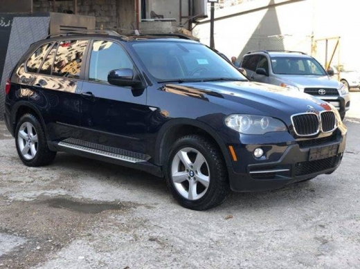BMW in Beirut City - For sale BMW X5 (2010)