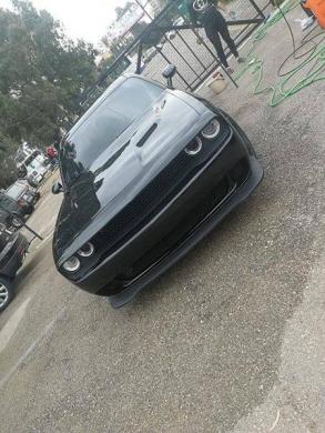 Dodge in Furn Al Chebak - Dodge 2014