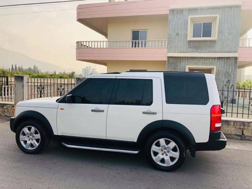 Land Rover in Tripoli - For sale Land Rover Lr3 ..2006