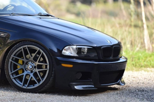 BMW in Beirut City - BMW M3