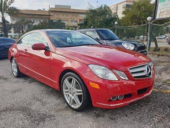 Mercedes-Benz in Beirut City - For sale Mercedes-Benz E350 MODEL 2010