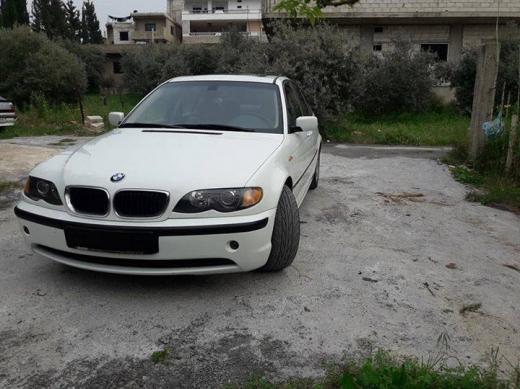 BMW in Abboudiyeh - Bmw 318 2004