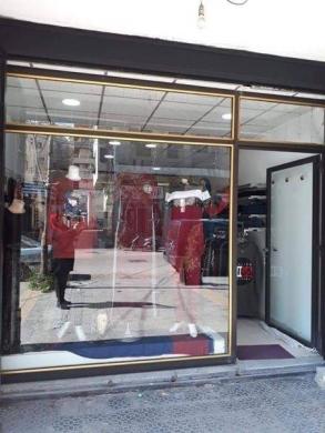 Office Space in Kobbeh - محل للبيع طرابلس القبة