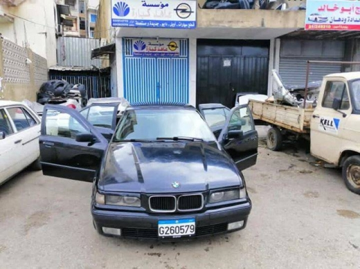 BMW in Tripoli - bmw 316 for sale mod 93