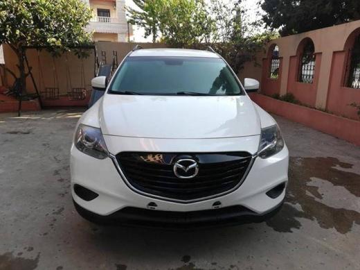 Mazda in Tripoli - Mazda cx9 touring 2013 4wd