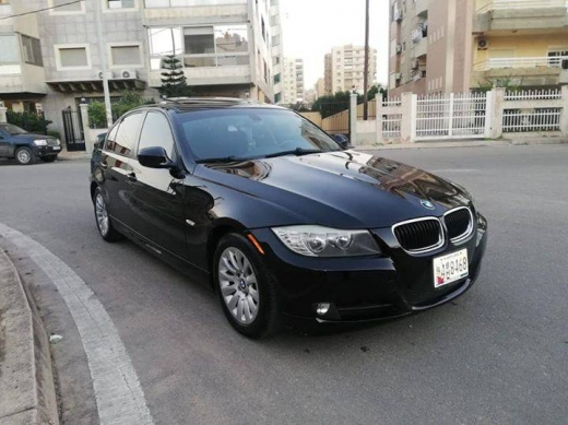 BMW in Tripoli - For sale bmw 328i modell 2009