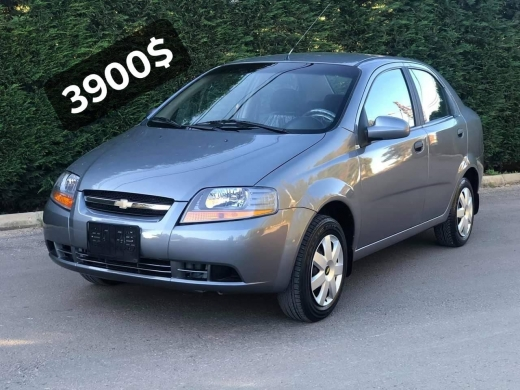 Chevrolet in Beirut City - #CHEVROLET_AVEO 1.6 for sale