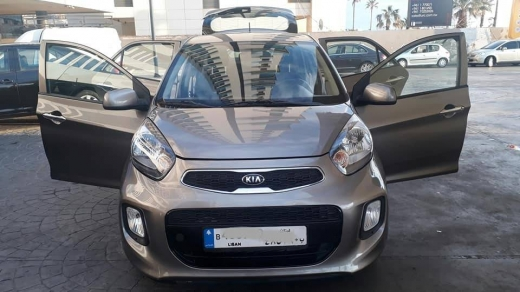 Kia in Beirut City - Kia Picanto model 2017- System control. ELECT.WINDOWS-C