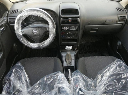 Opel in Beirut City - #OPEL_ASTRA for sale
