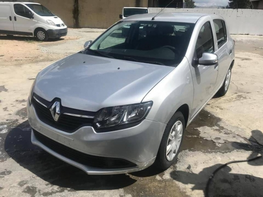 Renault in Beirut City - Renault sandero full options 2016 1.6 16v for sale