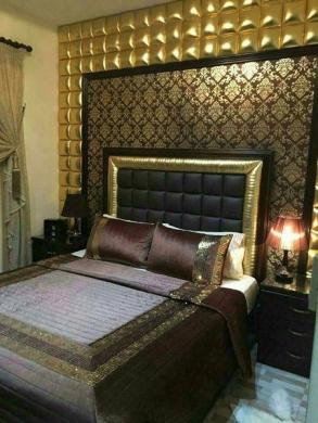 Apartments in Kobbeh - شقه مفروشه للبيع القبه