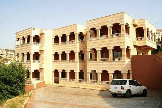 Apartments in Sarafande - شقق فخمة للبيع أو للأجار مع إطلالة بحرية صرفند