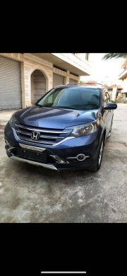 Honda in Ain Tini - Honda crv 2013 4 wheel drive for sale
