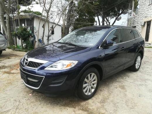 Mazda in Aley - mazda CX-9 full option 4x4_ 2010 clean Carfax