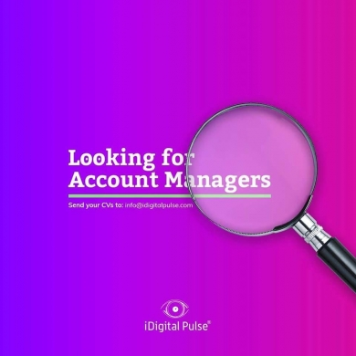 Design Web et développeurs Web dans Beyrouth - looking for account managers