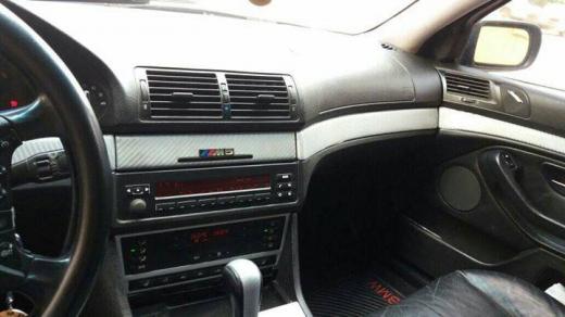 BMW in Menyeh - Bmw 525 e39