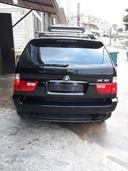 BMW in Tripoli - bmw x5 2005