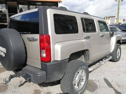 Hummer in Zgharta - For sale 2006