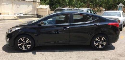 Hyundai in Antelias - Hyundia elantra 2013