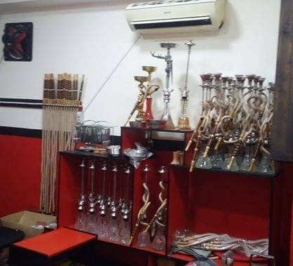 Shop in Accaoui - كافيه للأيجار