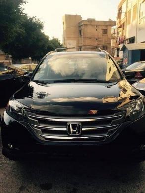 Honda in Sin el-Fil - Honda CR-V 2014