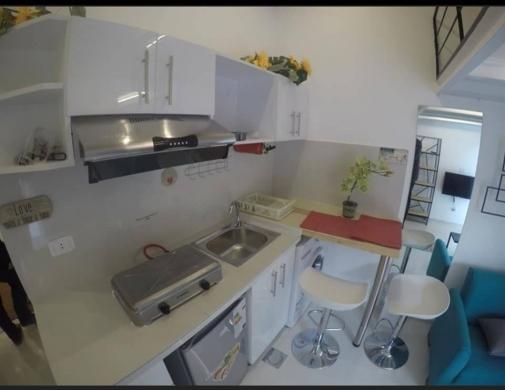 Apartments in Achrafieh - Renting awesome mini loft in sofil Achrafieh
