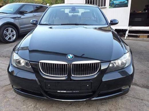 BMW in Mkalles - BMW 320i full options 2006