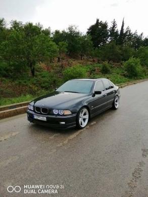 BMW in Akkar el-Atika - 523 super ndefi