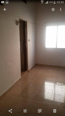 Apartments in Beirut City - لاجار شقة 2نوم صالون سفرة بشارة الخوري