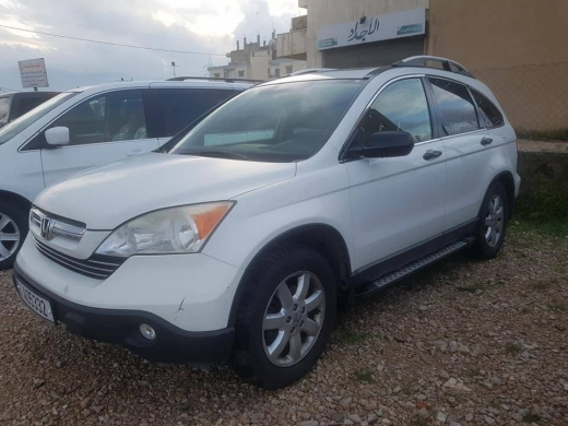 Honda in Ain Tini - Honda crv 2007 for sale