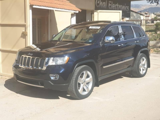 Jeep in Baalback - 2011 grand cherokee V6 limited for sale