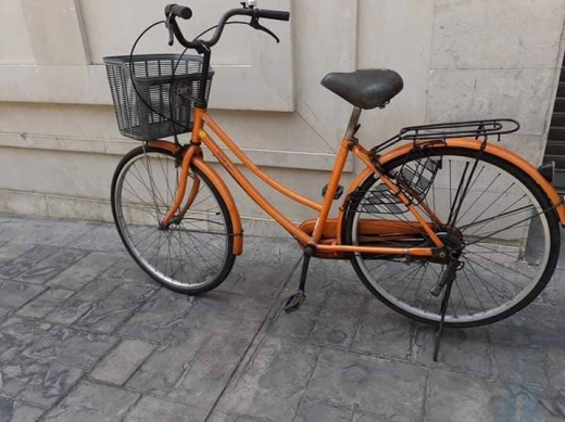 Bicycles in Tripoli - بسكله يابانيه اصليه بحاله ممتازه