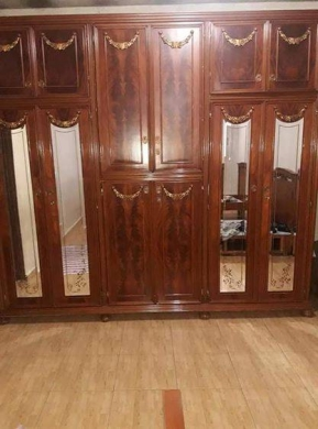 Dressers & Chests in Tripoli - خزانه إيطاليه ممتازه تفصيل خشب