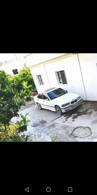 BMW in Rachiine - bmw boy e36 318 vitess 3ade enkad