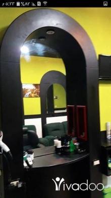 Shaving & Hair Removal in Kobbeh - عدّة حلاقة كاملة لصالون رجالي مستعملين شهرين بس ✂〰