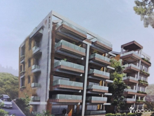 Apartments in kfarhbeib - Apartments in kfarhbab 200sqm