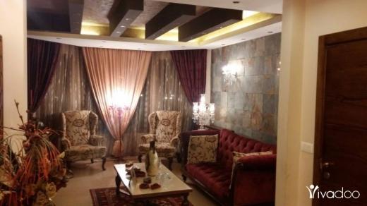 Apartments in Dik El Mehdi - Dik l mehdi apartment 250sqm